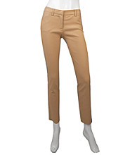 A. Byer Juniors' Slant Pocket Skinny Pant