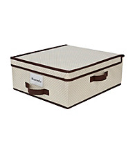 Delta Under the Bed Storage - Beige