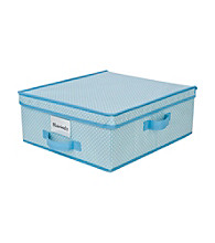 Delta Under the Bed Storage - Baby Blue