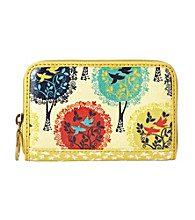 Fossil® Bright Multi Key-Per Zip Multifunction