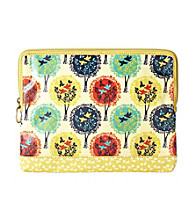 Fossil® Bright Multi Key-Per Tablet Sleeve