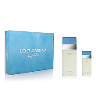 Dolce & Gabana® Light Blue Woman's Gift Set (A $135 Value)