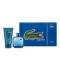 Lacoste Eau de Lacoste L.12.12 Bleu Gift Set (A $92 Value)