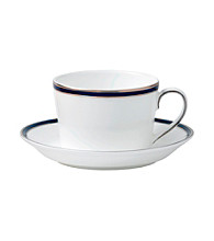 Royal Doulton® Signature Blue Teacup and Saucer