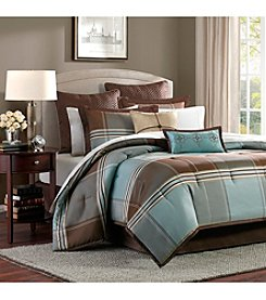 Lincoln Square 8-pc. Comforter Set by Madison Park®
