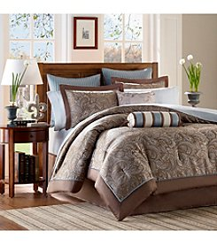 Aubrey 12-pc. Comforter Set by Madison Park®