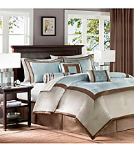 Genevieve 7-pc. Comforter Set by Madison Park®