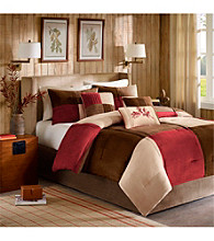 Jackson Blocks 7-pc. Comforter Set by Madison Park®