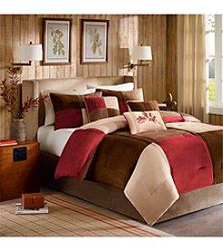 Jackson Blocks 7-pc. Comforter Set by Madison Park®
