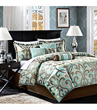 Sancere 7-pc. Comforter Set by Madison Park®