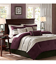 Palmer 7-pc. Comforter Set by Madison Park®