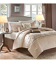 Regent 7-pc. Comforter Set by Madison Park®