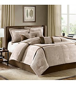 Dallas 7-pc. Comforter Set by Madison Park®