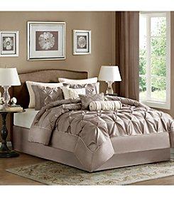 Madison Park™ Laurel 7-pc. Comforter Set