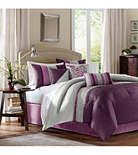 Amherst 7-pc. Comforter Set by Madison Park®