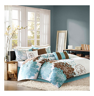 Madison Park Lola 7-pc. Comforter Set