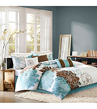 Lola 7-pc. Comforter Set by Madison Park®
