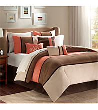 Palisades 7-pc. Comforter Set by Madison Park®