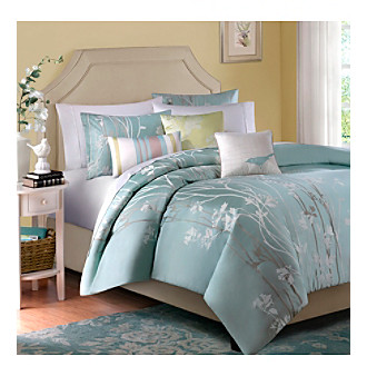 Athena 6-pc. Duvet Set by Madison Park®