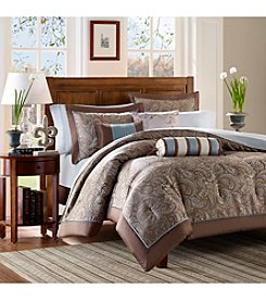 Aubrey 6-pc. Duvet Set by Madison Park®