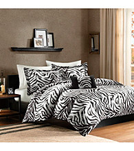 Zara 4-pc. Duvet Set by Madison Park®