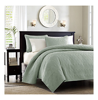 Madison Park® Quebec Coverlet Set