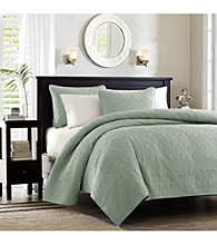 Quebec 3-pc. Coverlet Set by Madison Park®