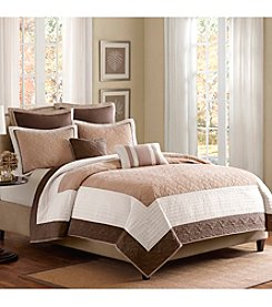 Madison Park™ Attingham 7-pc. Coverlet Set