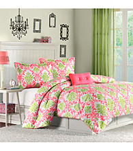 Katelyn Comforter Set by Mi-Zone