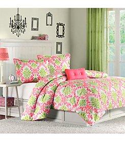 Mi Zone Katelyn 4-pc. Comforter Set