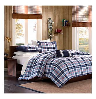 Elliot Comforter Set by Mi-Zone