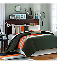 Piperline Comforter Set by Mi-Zone