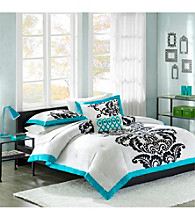 Florentine Duvet Set by Mi-Zone