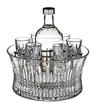 Waterford® Lismore Diamond Voka Set in Chill Bowl