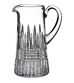 Waterford® Lismore Diamond Pitcher