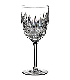 Waterford® Lismore Diamond White Wine Glass