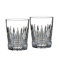 Waterford® Lismore Diamond Set of 2 Tumblers