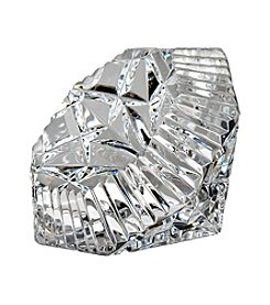 Waterford® Lismore Diamond Paperweight