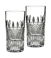 Waterford® Irish Lace Set of 2 Hi-Ball