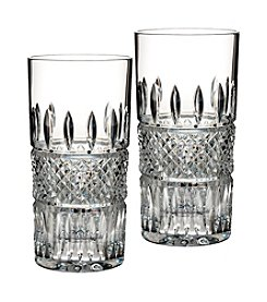 Waterford® Irish Lace Set of 2 Highball