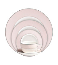 Waterford® Monique Lhullier® Dentelle Blush 5-pc. Place Setting
