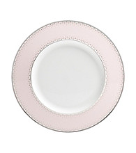Waterford® Monique Lhullier® Dentelle Blush Bread and Butter Plate