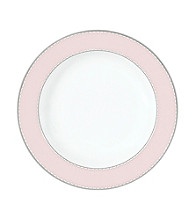 Waterford® Monique Lhullier® Dentelle Blush Rim Soup Bowl