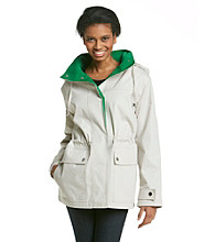 Mackintosh Poplin Anorak