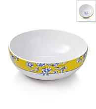 Paula Deen® Spring Prelude Serve Bowl