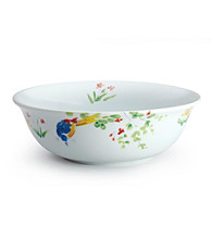 Paula Deen® Spring Medley Round Serve Bowl