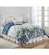 Willow Comforter Set by LivingQuarters Loft