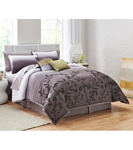 Lailah 6-pc. Comforter Set by LivingQuarters