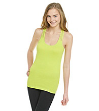 Sleep Riot™ Laceback Tank Top