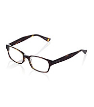 Café Reader® Bali Handmade Zyl Reading Glasses - Black